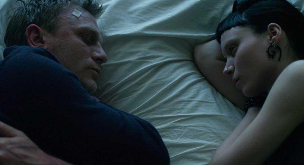 The Girl with the Dragon Tattoo / Ejderha Dövmeli Kız (2012) Film İncelemesi