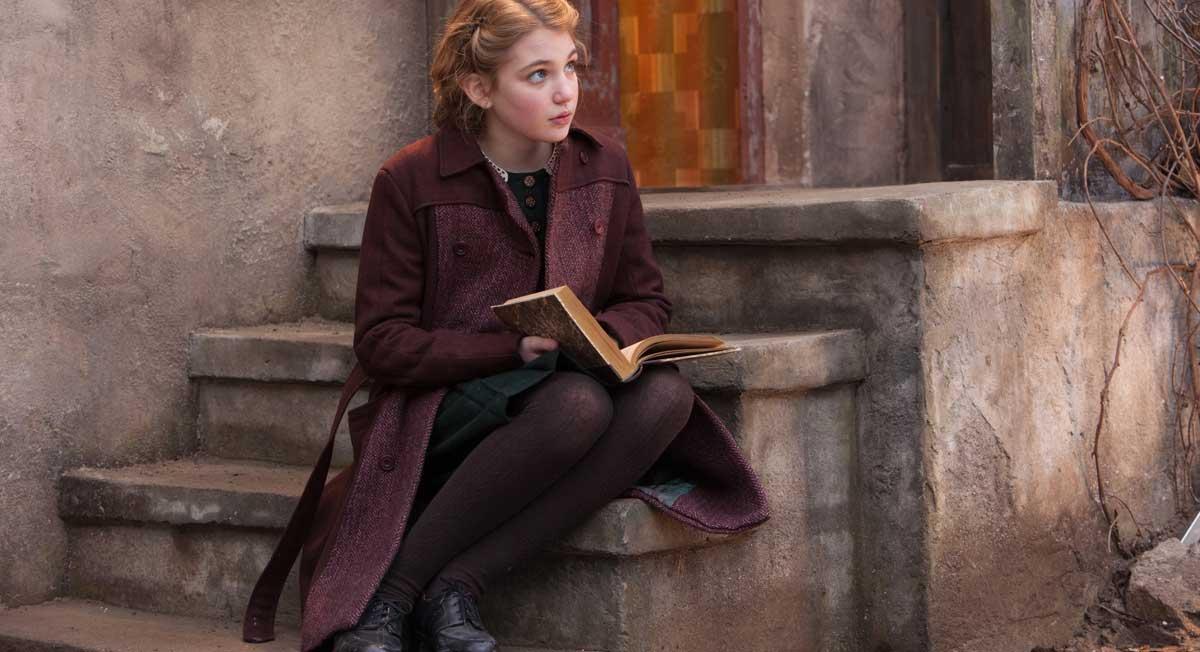 The Book Thief / Kitap Hırsızı (2013) Film İncelemesi
