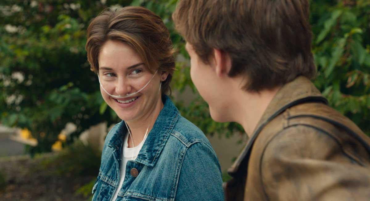 The Fault in Our Stars / Aynı Yıldızın Altında (2014) Film İncelemesi