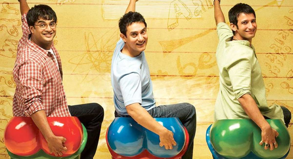 Mutlaka İzlenmesi Gereken 5 Güzel Aamir Khan Filmi