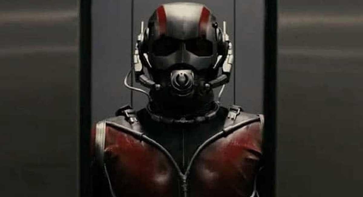 Ant-Man Uzun Fragmanı Yayınlandı