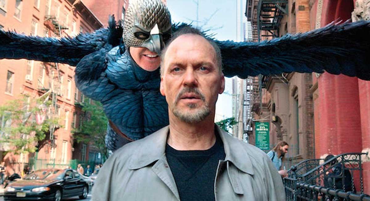 Birdman (2014) Film İncelemesi