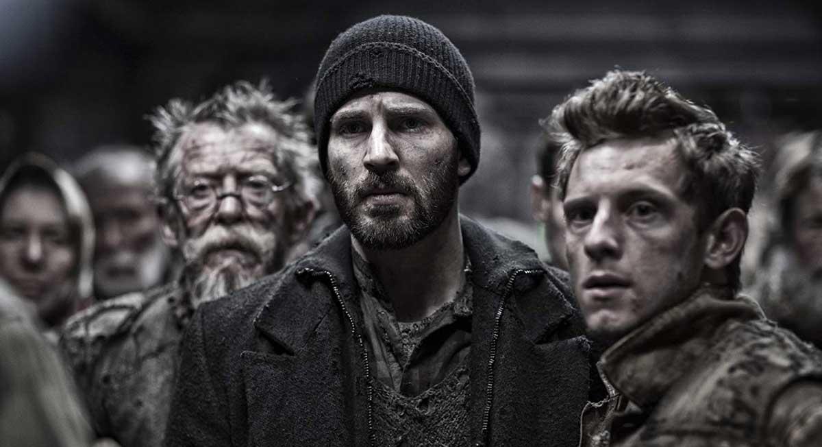 Snowpiercer / Kar Küreyici (2013) Film İncelemesi