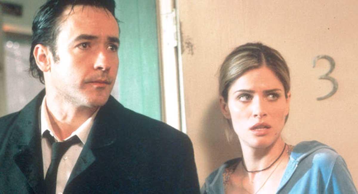 Kimlik / Identity (2003) Film İncelemesi