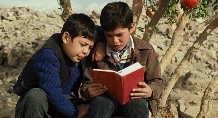 Kitaplardan Beyazperdeye Uyarlanan 25 Film