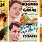 Katharine Hepburn 2 150x150 8 ünlü oyuncunun film afişlerindeki gariplik