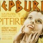 Katharine Hepburn 3 150x150 8 ünlü oyuncunun film afişlerindeki gariplik