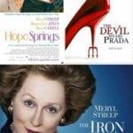 Meryl Streep 3 150x150 8 ünlü oyuncunun film afişlerindeki gariplik