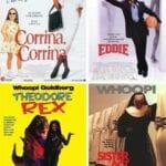 Whoopi Goldberg 5 150x150 8 ünlü oyuncunun film afişlerindeki gariplik