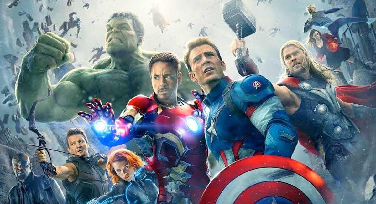 Avengers: Age of Ultron Film İncelemesi