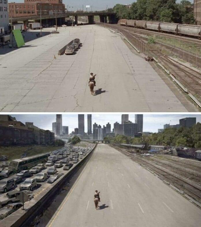 Görsel Efektleriyle Gerçekliği Sorgulatan Filmler