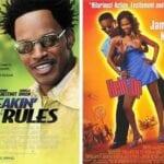 jamie foxx 4 150x150 8 ünlü oyuncunun film afişlerindeki gariplik