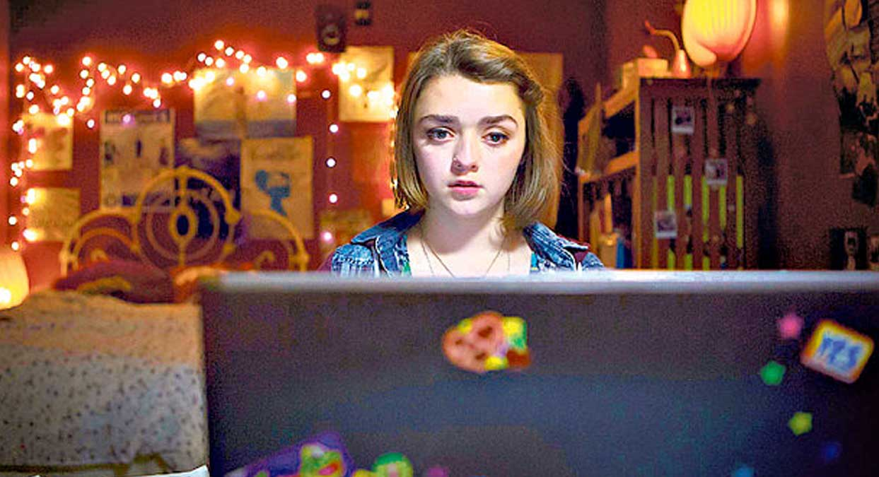Cyberbully / Siber Zorbalık