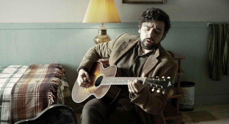 Inside Llewyn Davis / Sen Şarkılarını Söyle (2013) Film İncelemesi