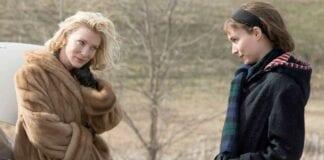 Cate Blanchett ve Rooney Mara'dan Carol filmi fragmanı