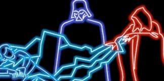 İşte Neon ile tekrar tasarlanmış 13 film afişi