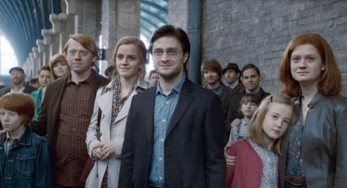 J.K. Rowling'in Harry Potter'ı Hakkında Bilinmeyen 18 Şey