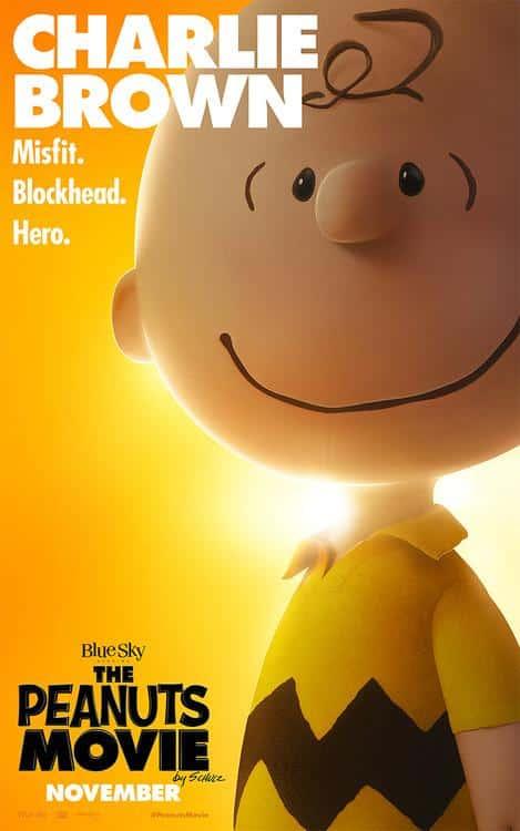 The Peanuts Filmi Fotoğrafları