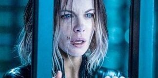 Underworld 5 Kate Beckinsale ve Theo James ile geliyor
