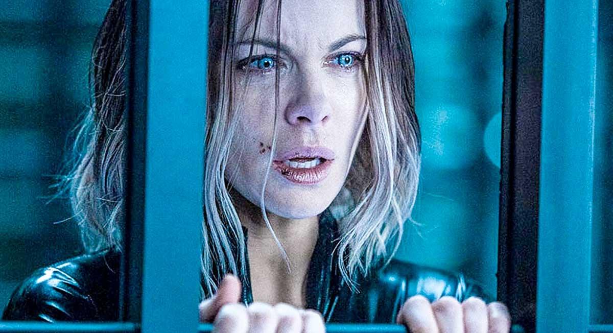 Underworld 5 Kate Beckinsale ve Theo James ile geliyor