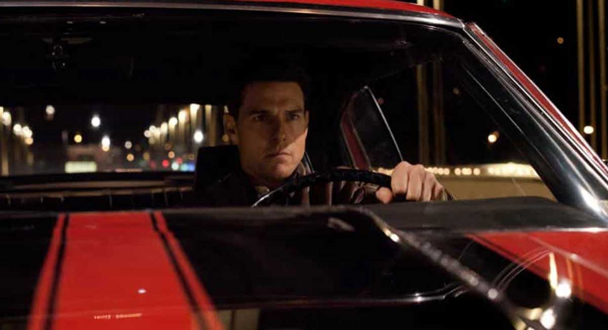 Jack Reacher 2 Never Go back filmi geliyor