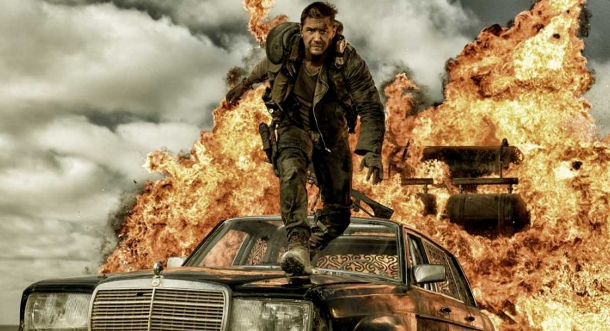 Mad Max: Fury Road (2015) Film İncelemesi