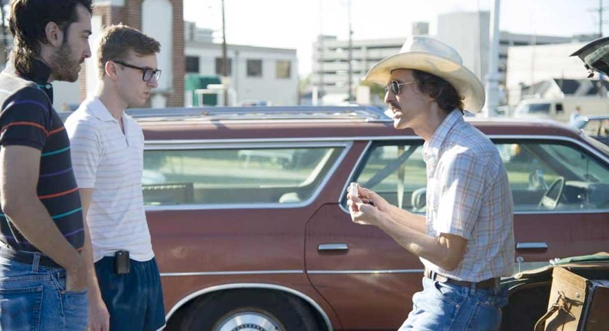 Dallas Buyers Club (2013) Film İncelemesi