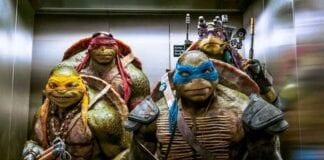 Teenage Mutant Ninja Turtles 2 filmi fragmanı geldi