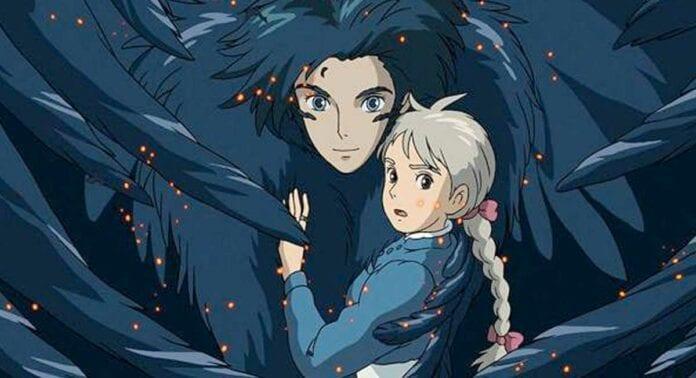 Hayao Miyazaki'nin 75. Yaşına Özel 75 Tane Wallpaper