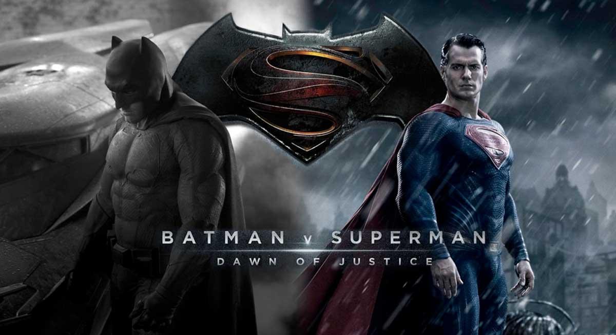 Batman v Superman: Dawn of Justice Film İncelemesi