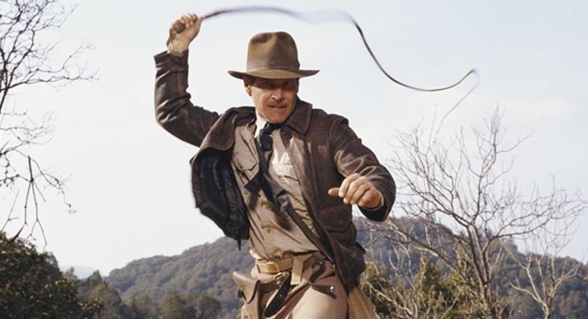 Indiana Jones 5 filmi 2019 yılında geliyor