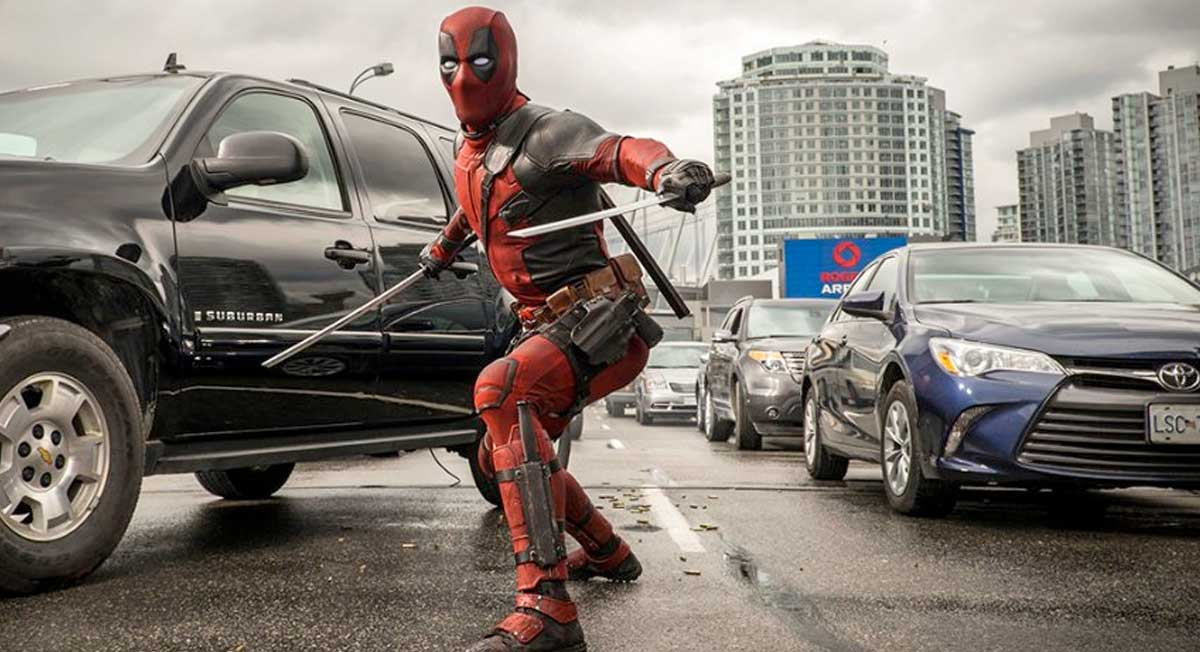 Deadpool (2016) Film İncelemesi