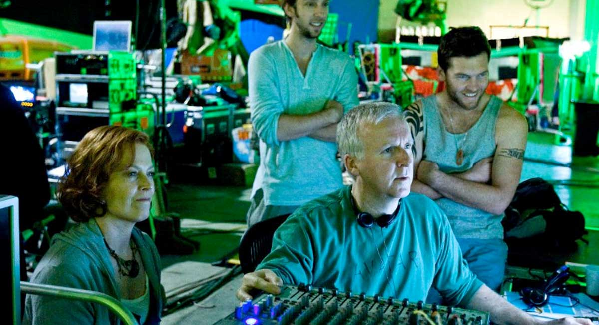 James Cameron Avatar müjdesini verdi. 4 film daha geliyor!