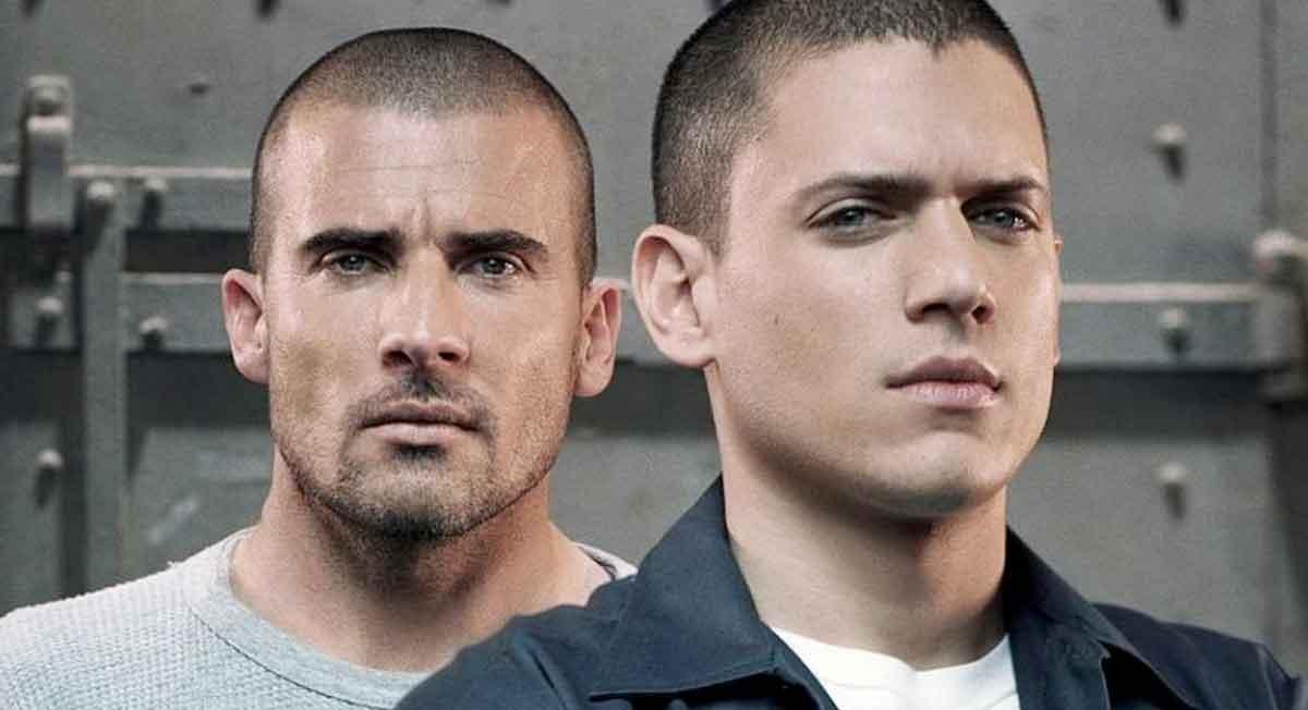 Prison Break 5. Sezon 1. Bölüm Fragmanı Yayınlandı