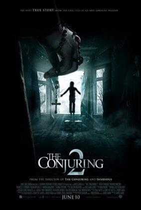 Conjuring 2 Filminden 40 Tane Fotoğraf Geldi