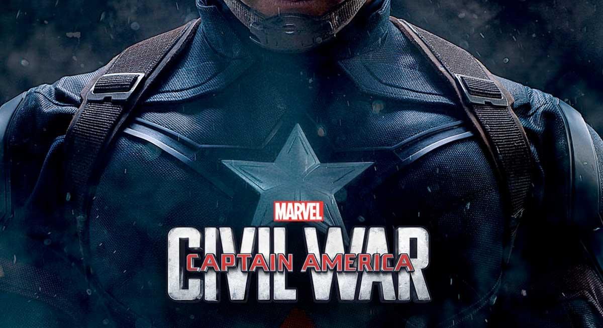 Captain America: Civil War Film İncelemesi