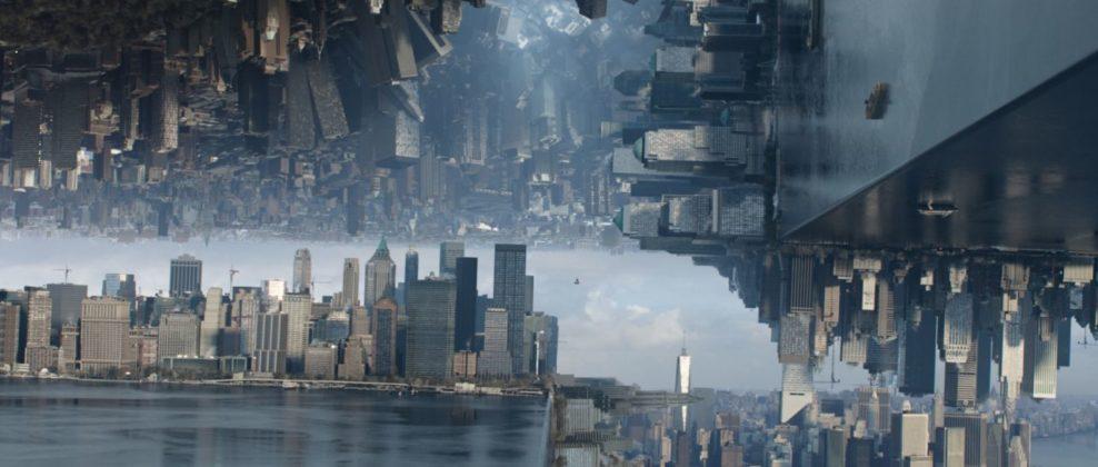 Doctor Strange 13 988x420 Doctor Strangeten 15 Yeni Fotoğraf Geldi