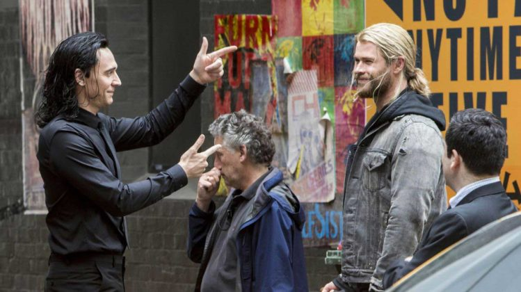 Thor Ragnarok Filmi 10 749x420 Thor: Ragnarok Setinden Fotoğraflar Geldi