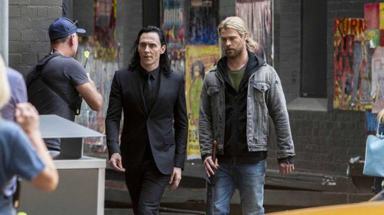 Thor Ragnarok Filmi 16 749x420 Thor: Ragnarok Setinden Fotoğraflar Geldi