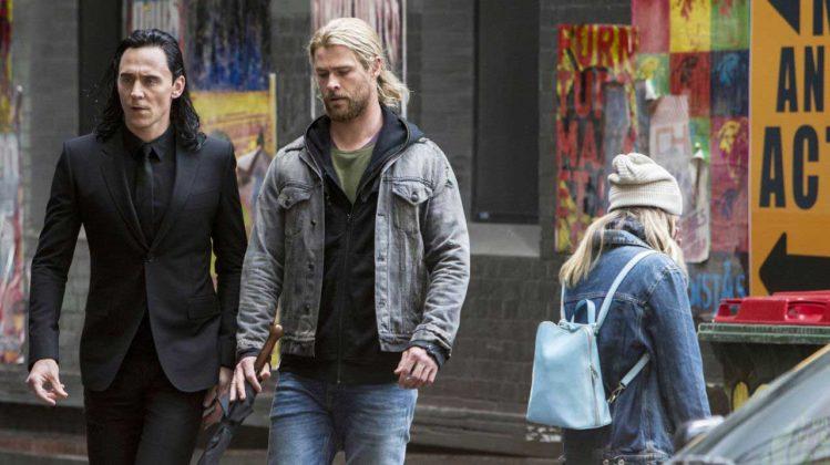 Thor Ragnarok Filmi 17 749x420 Thor: Ragnarok Setinden Fotoğraflar Geldi