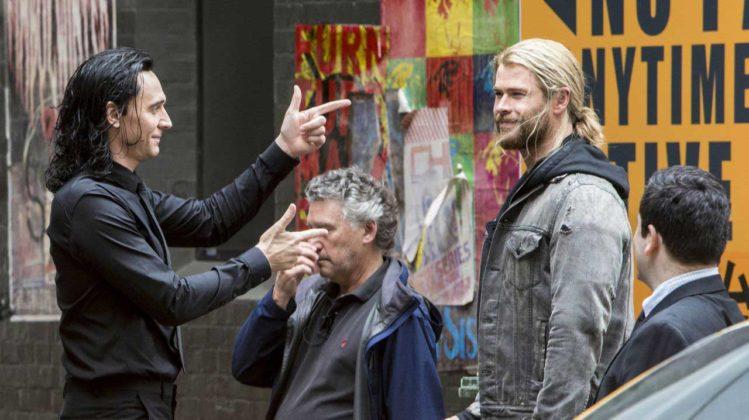 Thor Ragnarok Filmi 7 749x420 Thor: Ragnarok Setinden Fotoğraflar Geldi