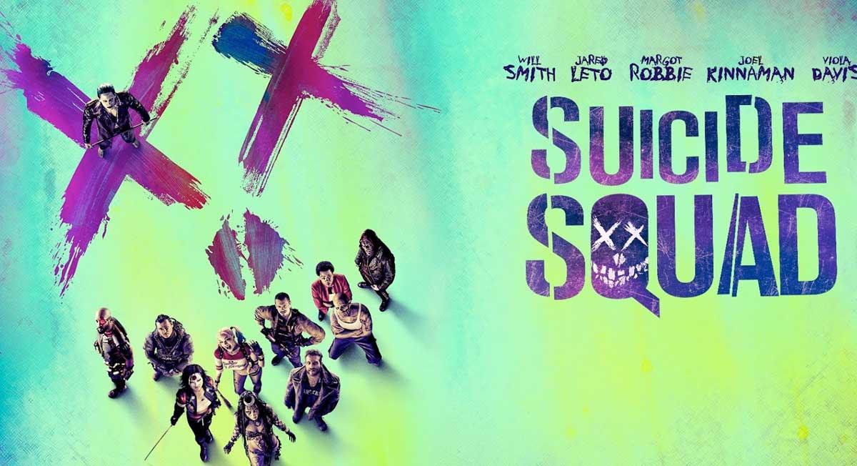 Suicide Squad Film İncelemesi