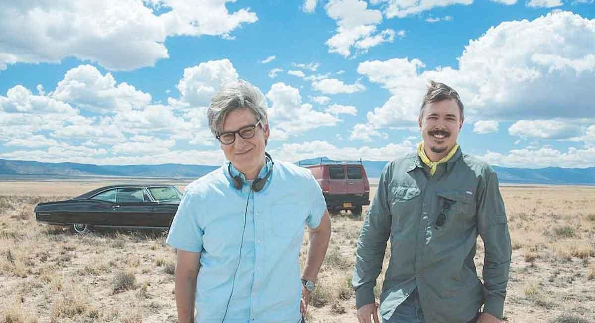 Vince Gilligan HBO için Jim Jones'un Dizisini Yapacak