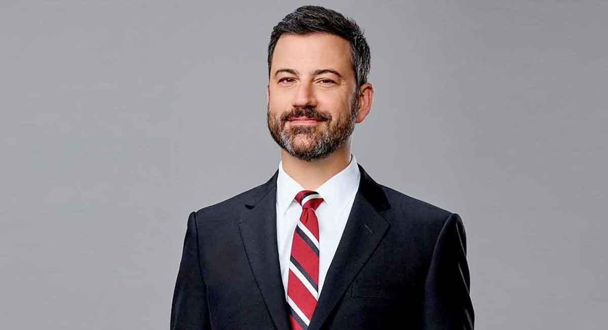 Oscar 2017'yi Jimmy Kimmel Sunacak