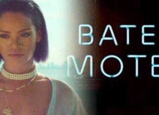 Bates Motel'den Rihanna'lı Fragman Geldi