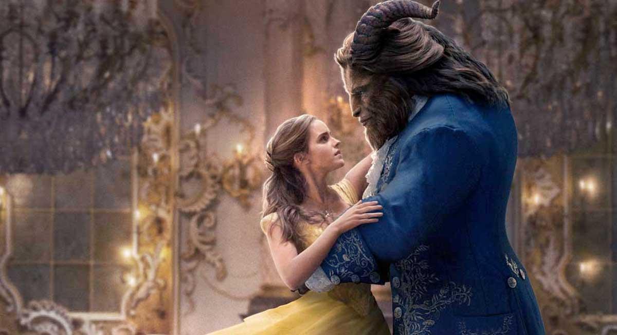 Beauty and the Beast / Güzel ve Çirkin (2017) Film İncelemesi