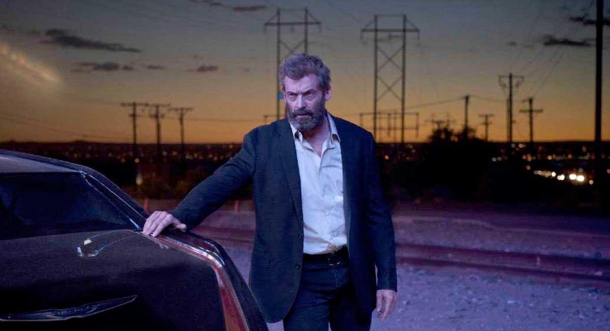 Logan: Wolverine Film İncelemesi