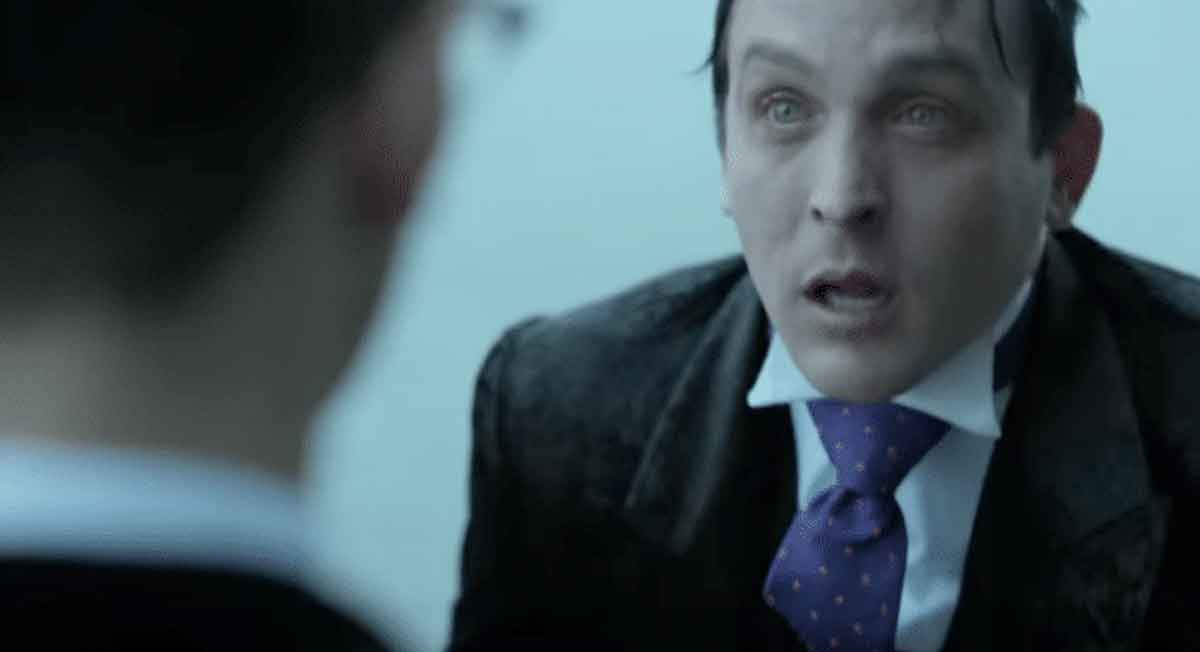Gotham 3. Sezon 15. Bölüm Fragmanı Sonunda Geldi