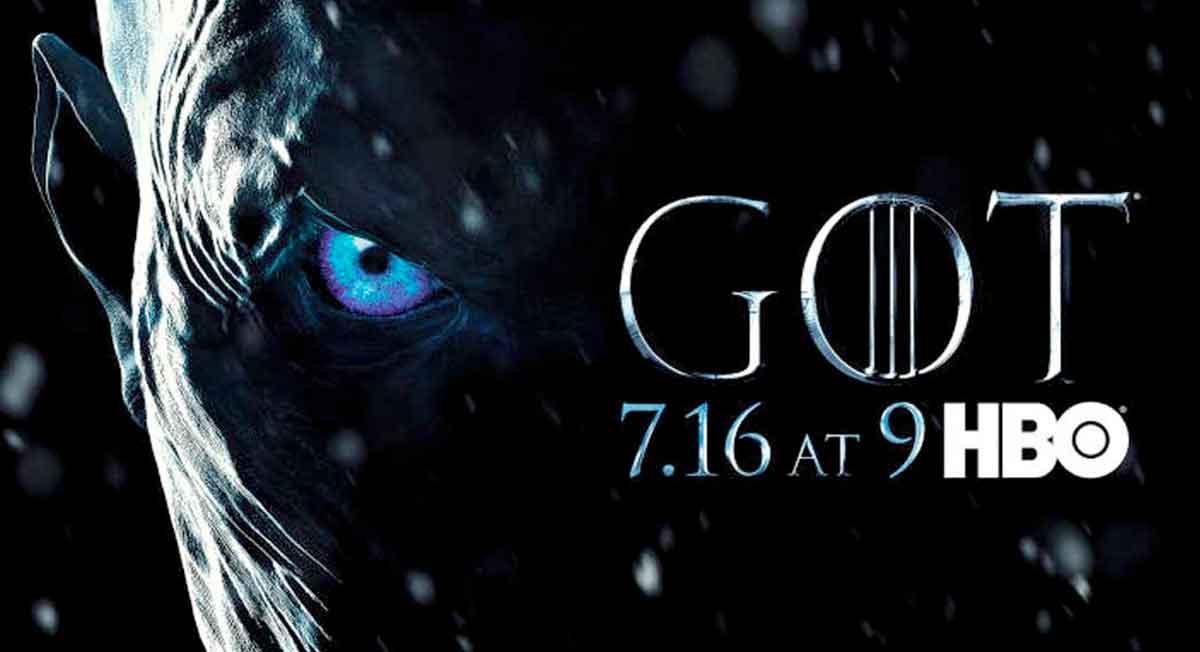 Game of Thrones 7. Sezon Fragmanı Geldi