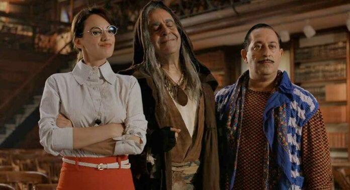 2018 Yılının En Çok İzlenen Türk Filmleri